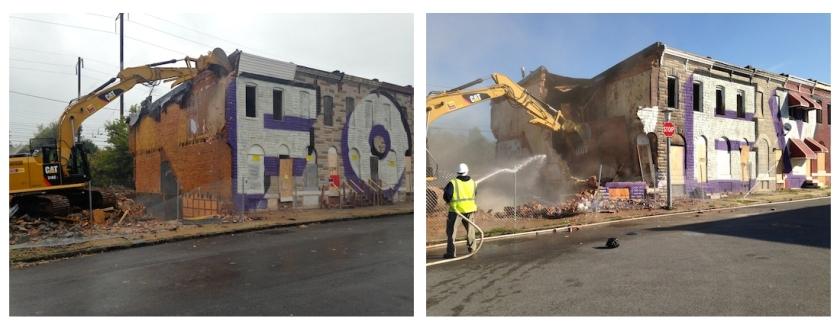 mural change