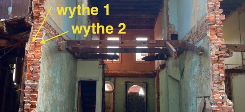 wythe