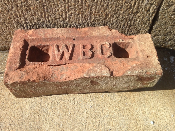 double brick frog