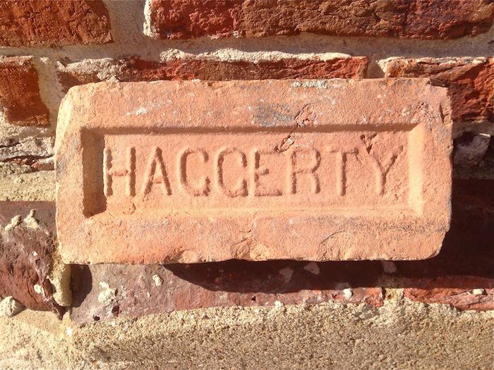 haggerty brick