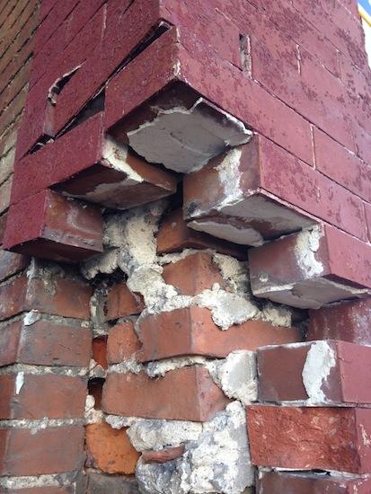 Face Brick Vs Common