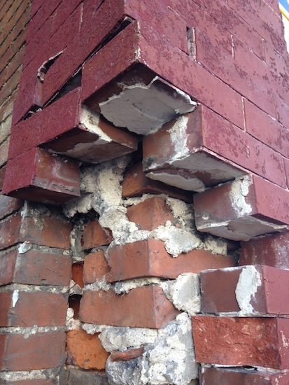 face brick vs common brick