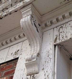 cornice madison baltimore