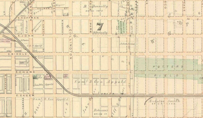 brick-map